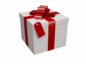 Kingitus või kingitused internetist - NetiKink