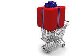 Osta rohkem kingitusi ja saad tasuta transpordi