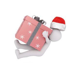 Jõulukingitused NetiKink e-poest