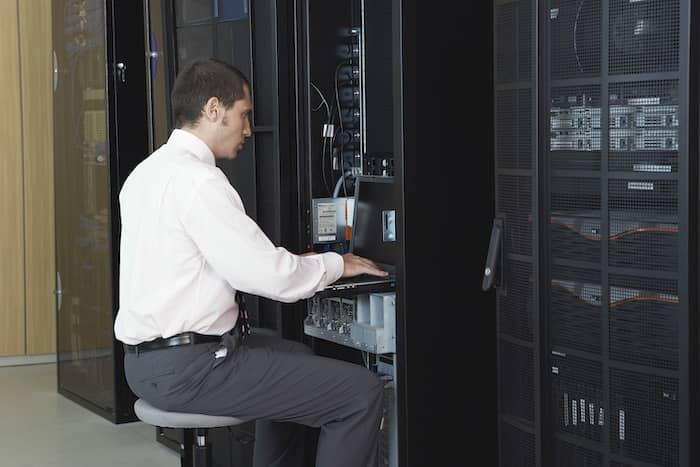 Probleemid Elkdata serveriga