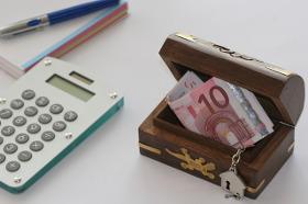 Kingituse tegemine ei peaks eelarvet lõhki lööma